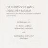 Die Chinesische Yams - Dioscorea batatas - Seite 3