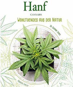 Hanf - Wohltuendes aus der Natur - Cover