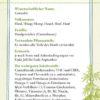 Hanf - Wohltuendes aus der Natur - Steckbrief