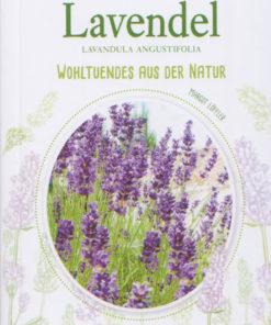 Lavendel - Lavandula angustifolia - Tosa-Verlag - Vorderseite