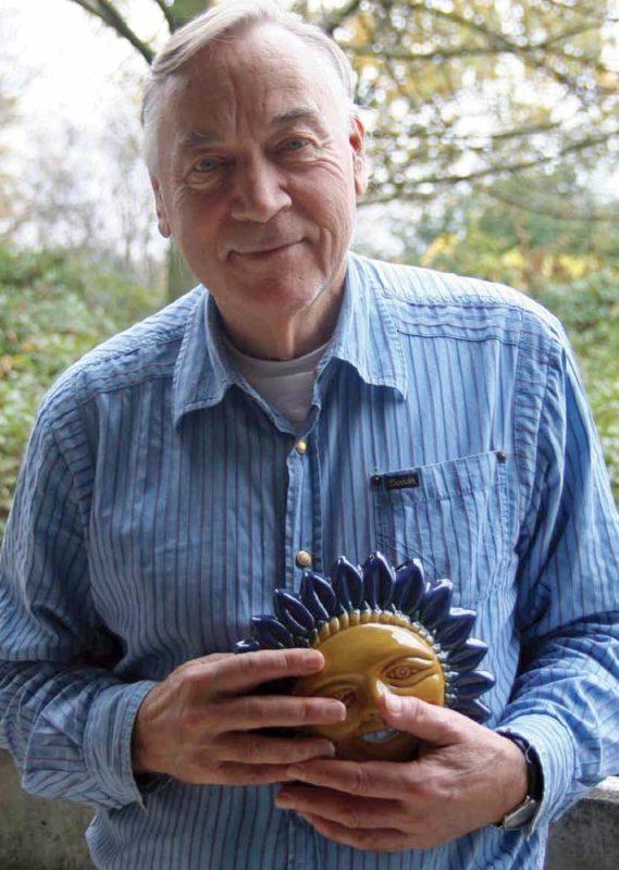 Prof. Dr. Fritz Popp