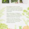 """Cover Rückseite zu """"Schafgarbe - Achillea millefolium"""" - von Martina Tolnai"""