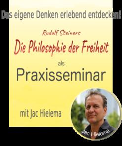 Jac Hielema Praxis Seminar